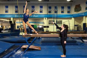 Gymnastic – Why it's the Best Health Routine