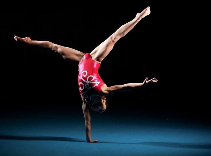 Do gymnasts get their periods