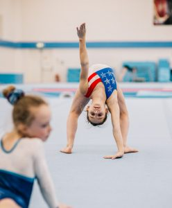 Types of Gymnastic Bars and Equipment's