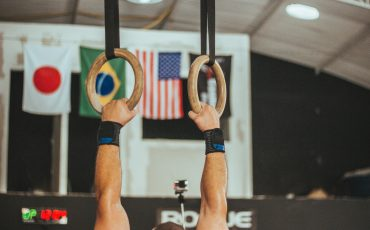 what are the best gymnastic rings