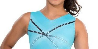 gymnastic leotards on amazon