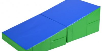 incline cheese wedge mats