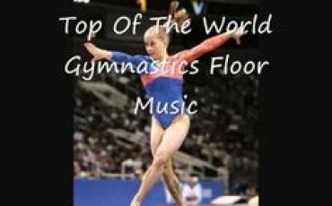 brassy floor music